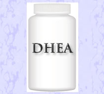 PCOS and DHEA