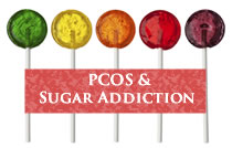 PCOS and Sugar Cravings