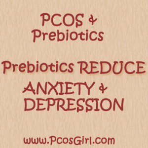 PCOS and Prebiotics Study